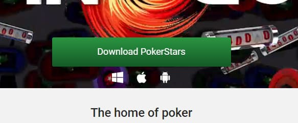 скачать покер старс на русском языке