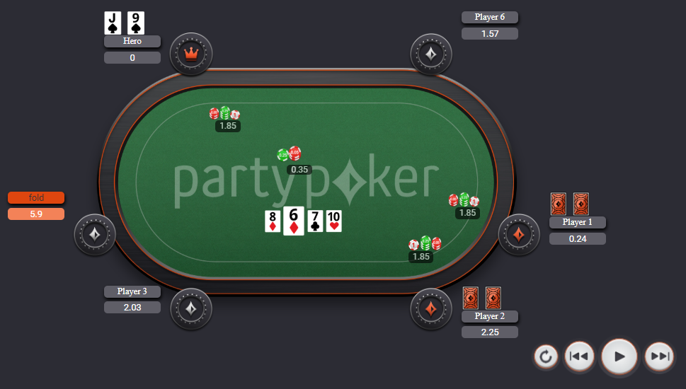 MyGame partypoker